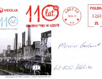 Więcej o 110 lat Energetyki w Łodzi