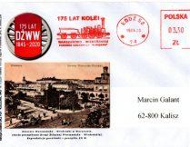 Więcej o 175 lat Kolei Warszawsko-Wiedeńskiej