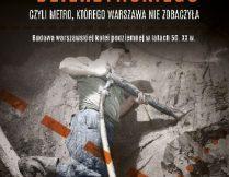 """Więcej o Andrzej Zawistowski – """"Stacja plac Dzierżyńskiego, czyli metro, którego Warszawa nie zobaczyła"""""""