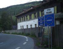 Więcej o Koniec strefy Schengen?