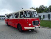 Więcej o Linia turystyczna 102 w Poznaniu
